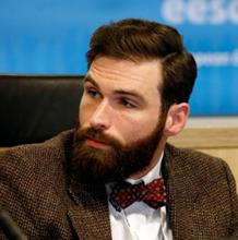 Michael Brossetta scientist