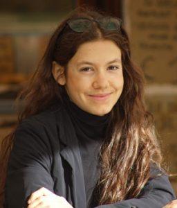 Rosanna Fanni ESMH contributor
