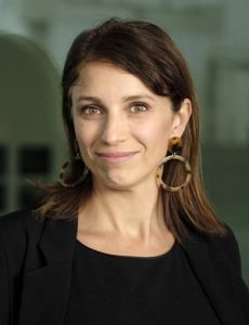 Anja Bechmann ESMH Scientist