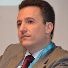 Nikos Sarris ESMH Scientist