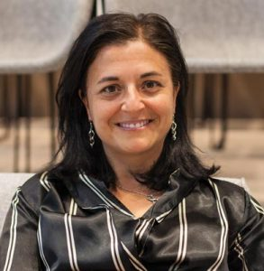 Idoia Ana Salazar García ESMH scientist