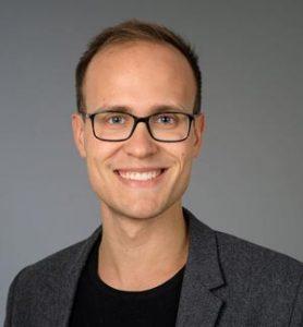 Ott Velsberg ESMH Scientist