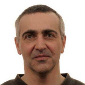 Pietro Ianetta ESMH Scientist