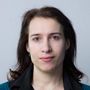 Sabina Leonelli ESMH Scientist