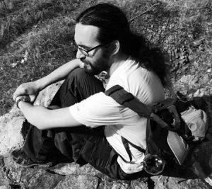 Adam Dippold ESMH contributor