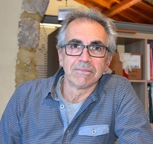 Americo Bonanni ESMH Contributor