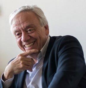 Michel Goldman ESMH Scientist