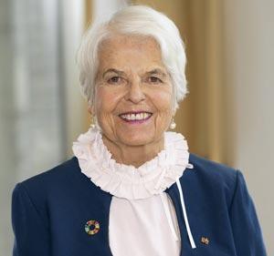 Renate Heinisch ESMH Scientist