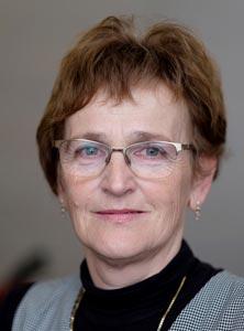 Katalin Halmai ESMH contributor
