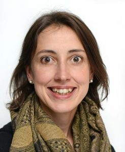 Monica Hoyos Flight ESMH contributor