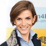 ESMH scientist Anna Odone