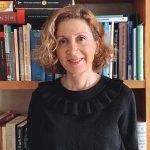 ESMH Contributor Carolina Moreno Castro