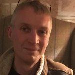 ESMH Scientist Paul Digard