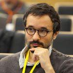 ESMH Contributor Michele Catanzaro