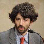 Luca Nicotra ESMH Scientist