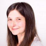Aleksandra Strzelichowska ESMH scientist