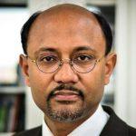 Rajib Shaw ESMH Scientist