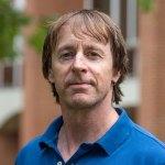 John Drury ESMH scientist